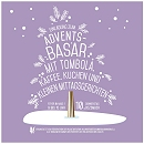 Adventsbasar 2015
